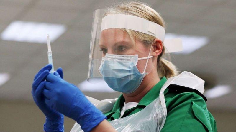 Korona aşısında çarpıcı sonuç!
