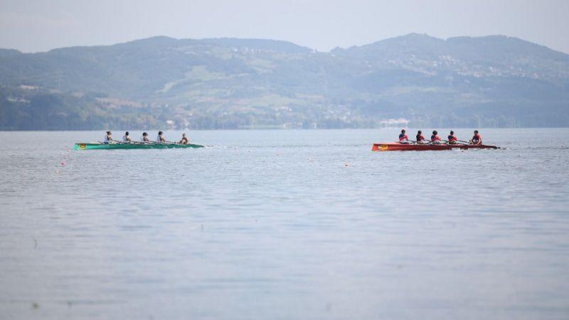 Deniz Küreği Türkiye Kupası sona erdi