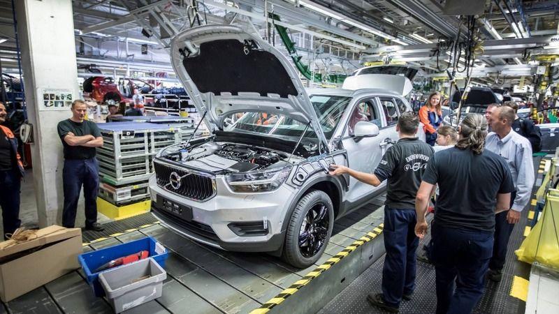 Bir fabrika daha üretimi durduruyor!