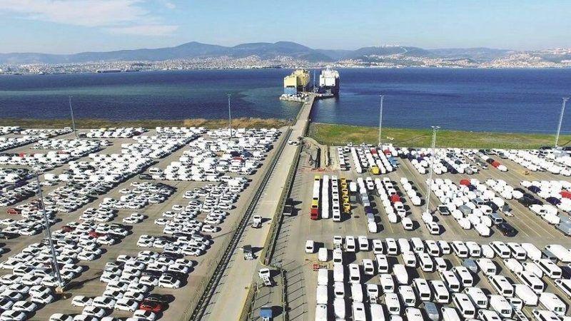 Sakarya'dan ülke ihracatına 3 milyar dolarlık katkı