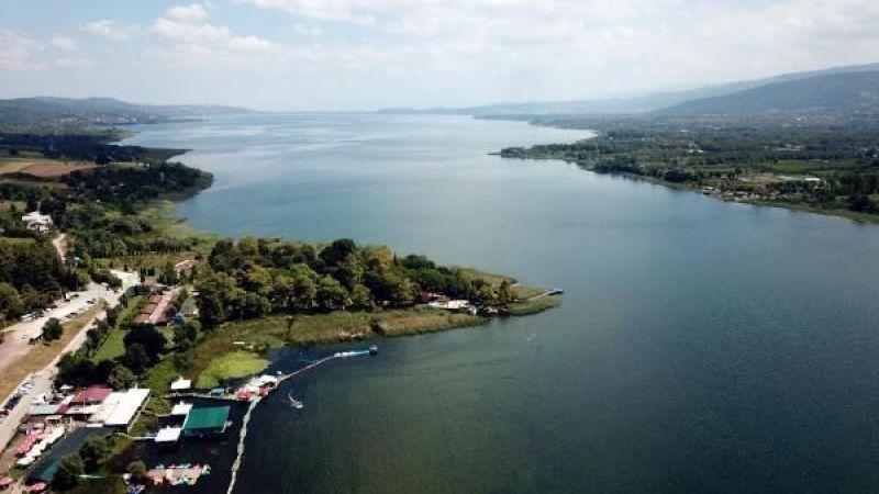 Sapanca Gölü ne durumda?