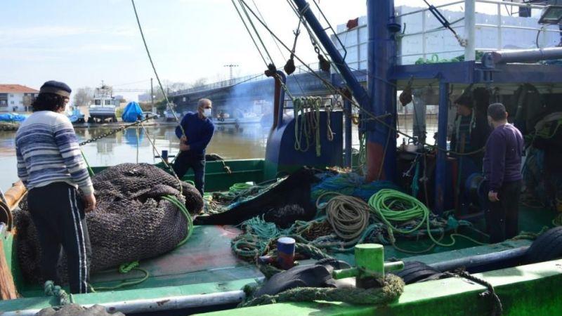 Karasulu balıkçılar 1 Eylül'ü bekliyor