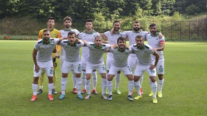 Sakaryaspor'da transfer açıldı!