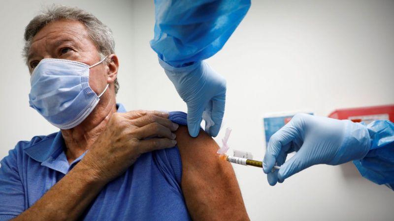 Korona aşısıyla ilgili çarpıcı açıklama!
