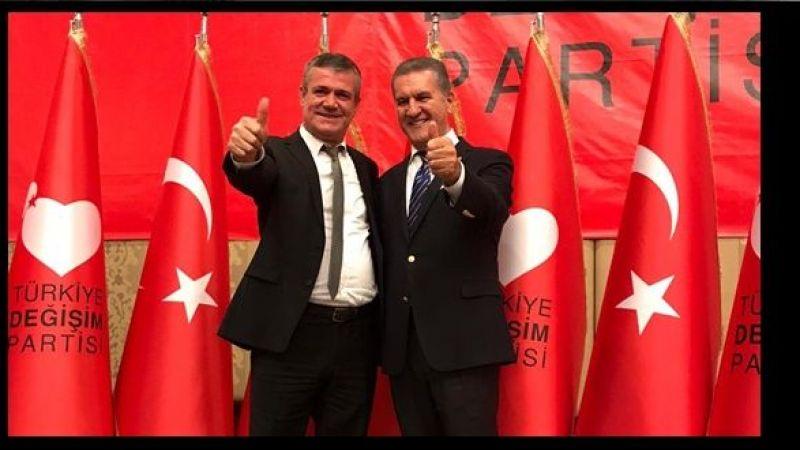 Mustafa Sarıgül Sakarya İl Kongresine Geliyor