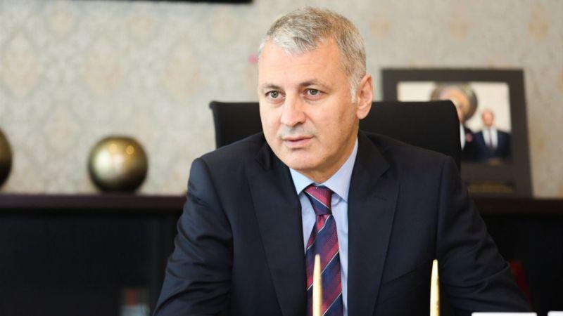 """Sakaryaspor'dan SATSO'ya """"locayı boşaltın"""" tebliği"""