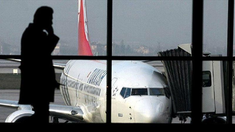 Uçakla seyehat yapacaklar dikkat!