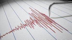 AFAD duyurdu: 5 büyüklüğünde korkutan deprem