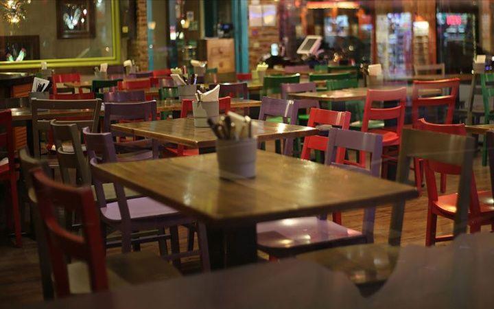 Yeni yasaklar! AVM, restoran ve kafe...