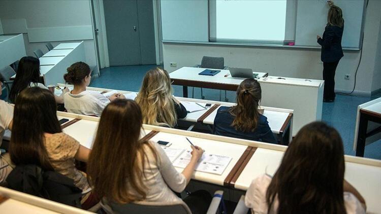 Üniversitelerde örgün eğitim nasıl olacak?