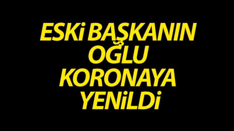 Mustafa Kaya koronaya yenildi