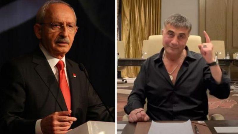 Sedat Peker'den Kılıçdaroğlu paylaşımı!