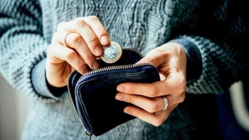 Yoksulluk sınırı 9 bin 457 lira oldu