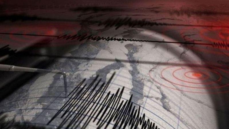 4.2 şiddetinde deprem!