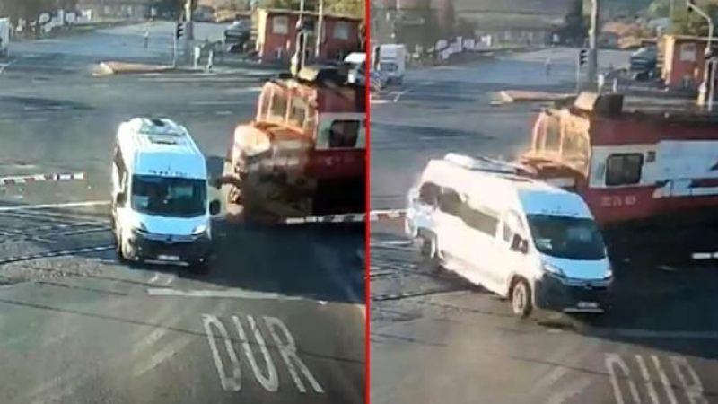 7 kişiyi ölüme sürükleyen servis sürücüsü tutuklandı