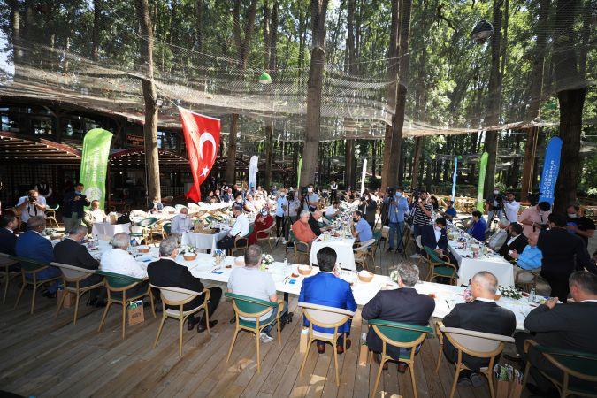 PSB Anatolia Fuarının lansmanı yapıldı