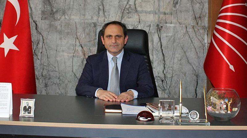 CHP'li Keleş'ten yıldönümü mesajı