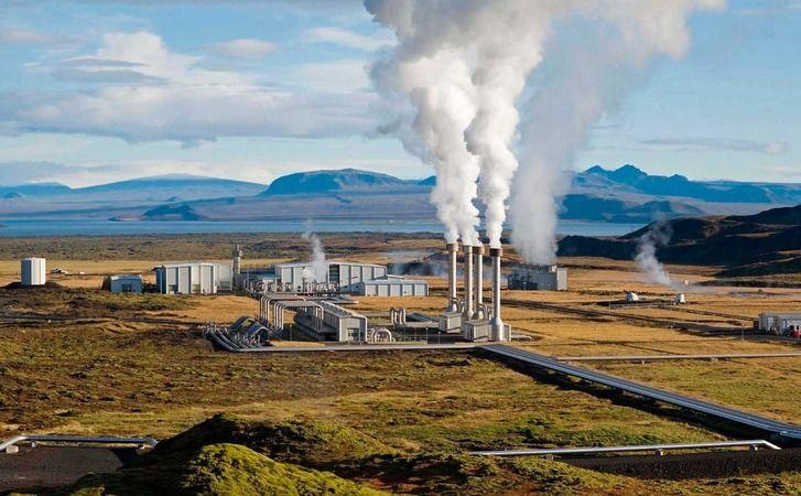 Jeotermal iletim hattı inşa edilecek