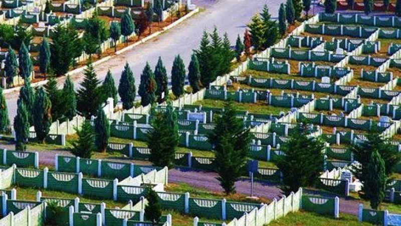 Sakarya'da bugün vefat edenler (10 Eylül 2021)