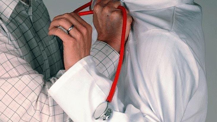 36 sağlık çalışanına şiddet!
