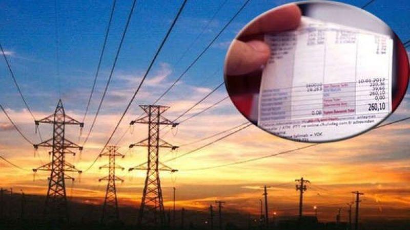 Elektrik faturaları düşüyor! Ayda 108 TL...