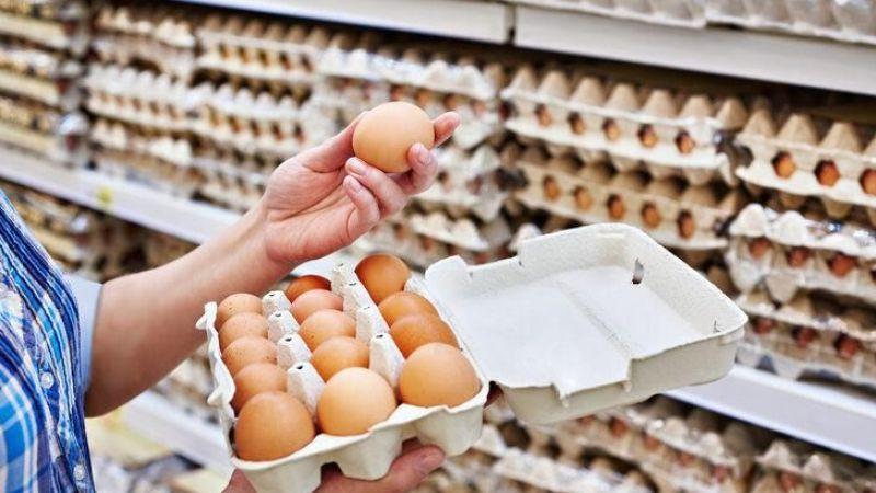 Yumurtaya zam üstüne zam