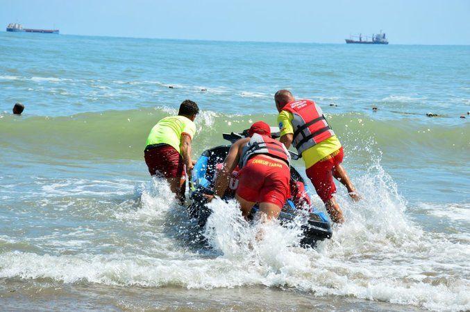 754 kişiyi ölümün kıyısından aldılar