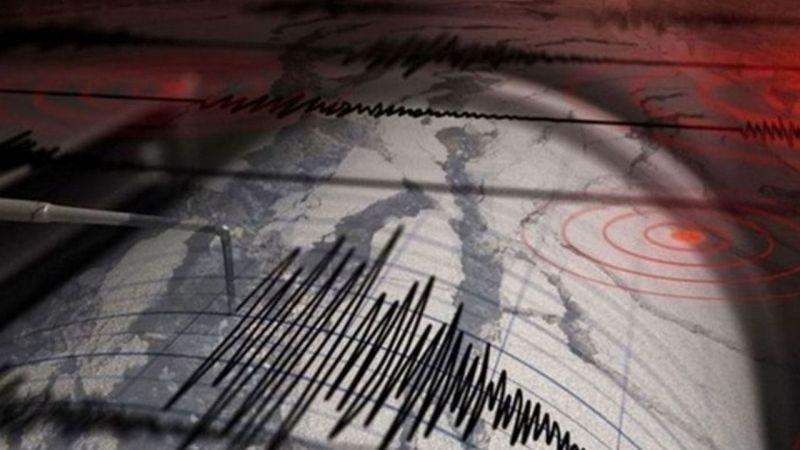 Peş peşe 3 deprem!
