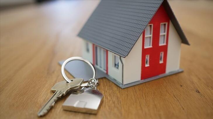 İcradan satılık 115 m² tek katlı ev