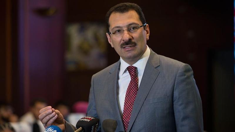 Yavuz'dan 'erken seçim' açıklaması