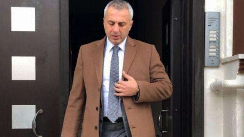 Turgut Babaoğlu ameliyat oldu!