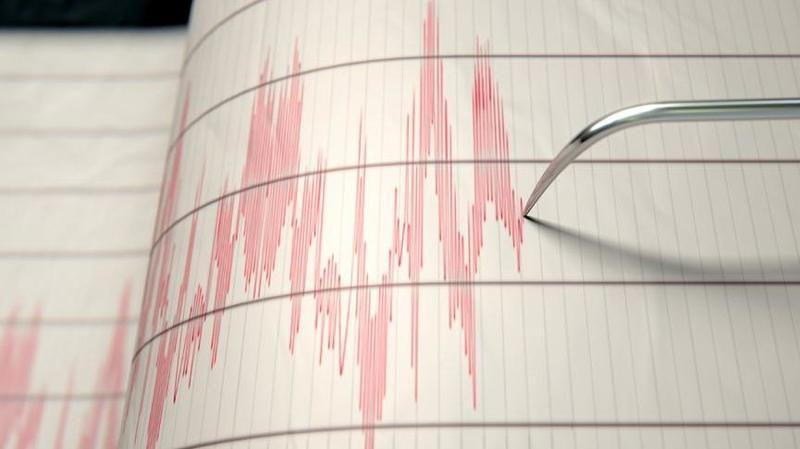 Korkutan deprem! Kentte hissedildi...