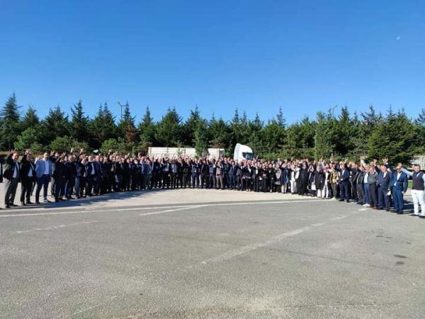 MHP Sakarya, İstanbul'a gitti