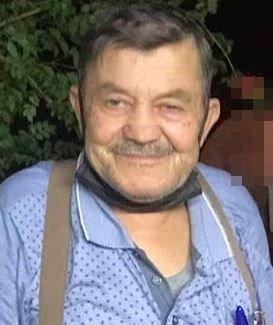 Emekli polis yaşam savaşını kaybetti