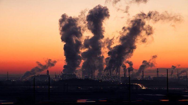 Dünyayı en çok kirleten ülkeler açıklandı!