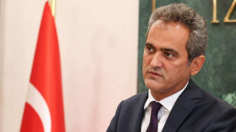 MEB Özer okullardaki devam durumunu açıkladı