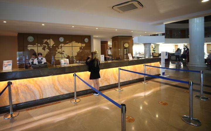 Otelcilerden tatilcilere kopya internet sitesi uyarısı