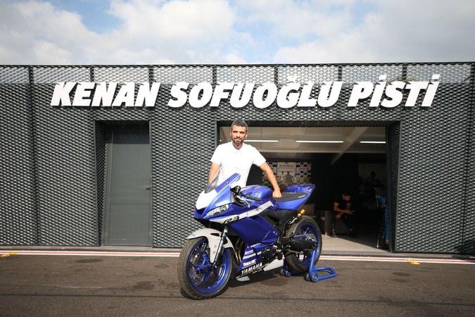 Sakaryalı motosikletçileri dünya konuşuyor!