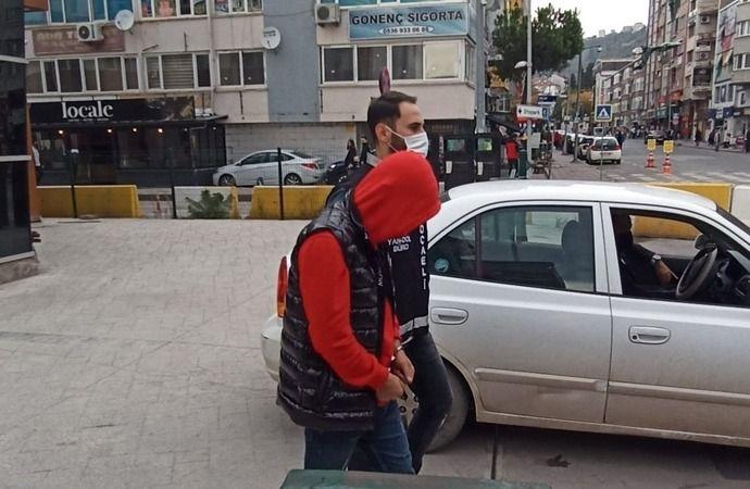 Sahte dekontla vatandaşları dolandıran 5 şüpheli tutuklandı