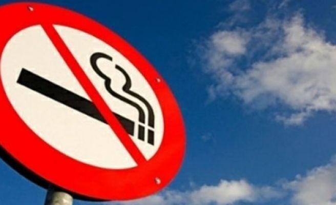 Sigara Artık Açık Alanlarda da Yasaklanıyor
