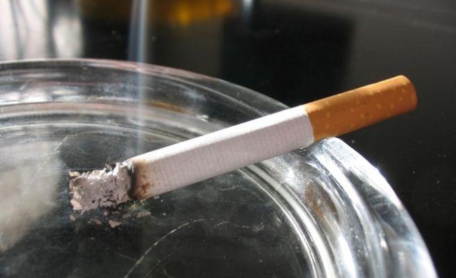 Sigaralar için yeni uygulama