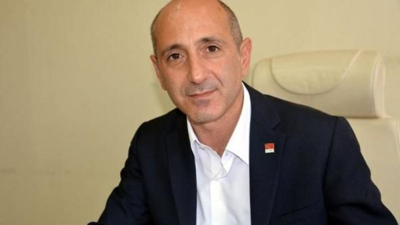 CHP'li Öztunç: Soylu, CHP'ye saldırmaktan vazgeçsin
