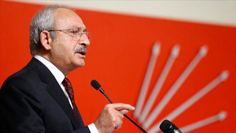 Kılıçdaroğlu: Milletvekili transferi vatandaşa ihanettir