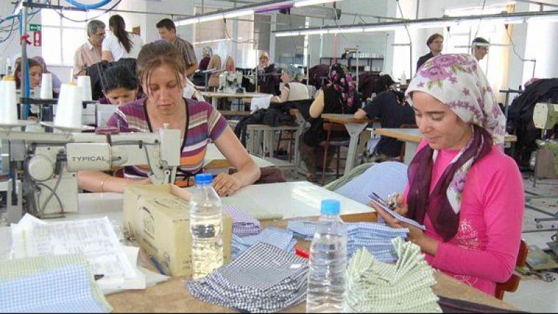 İŞKUR'dan bayanlara yönelik mesleki eğitim kursları