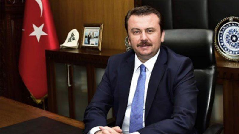 """Başkan Erkoç: """"24 Temmuz basın bayramını kutluyorum"""""""