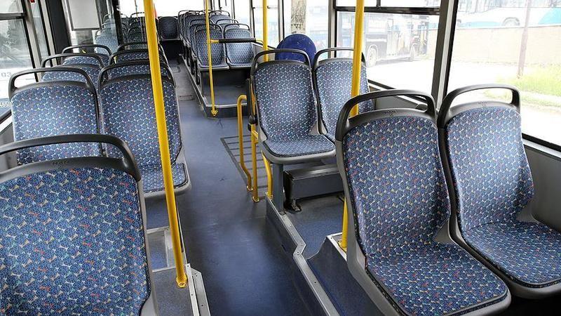 Halk otobüslerini 'gizli yolcular' denetleyecek