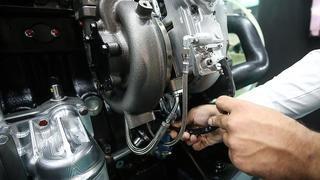 Türkiye'de dizel motor problemi bitmiştir