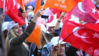 AK Parti'de kırgın gönüller tamir edilecek!