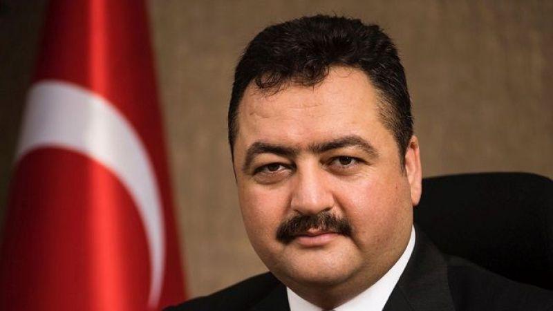 Mehmet Gürbüz: Elbistan'da istihdam sorunu çözülecek