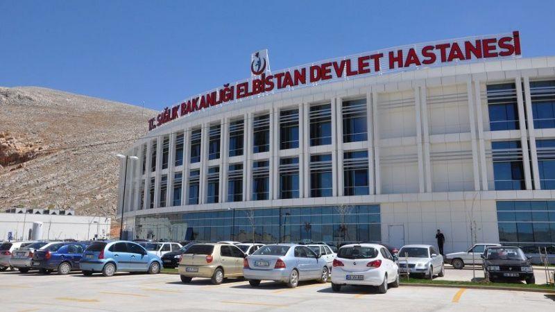 Devlet Hastanesine 3. basamak yoğun bakım ünitesi açılıyor